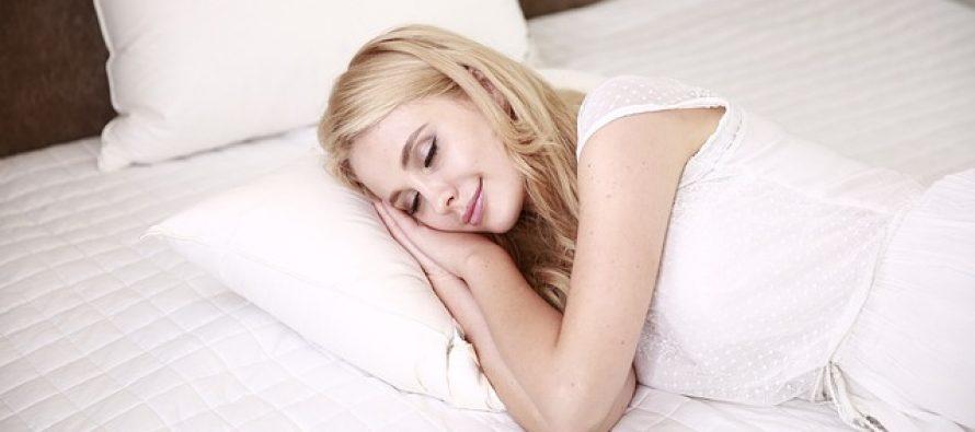Ozdravite uz pomoć načina spavanja!