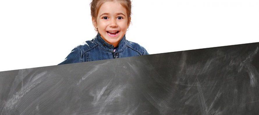 Kako pripremiti dete na školske obaveze?