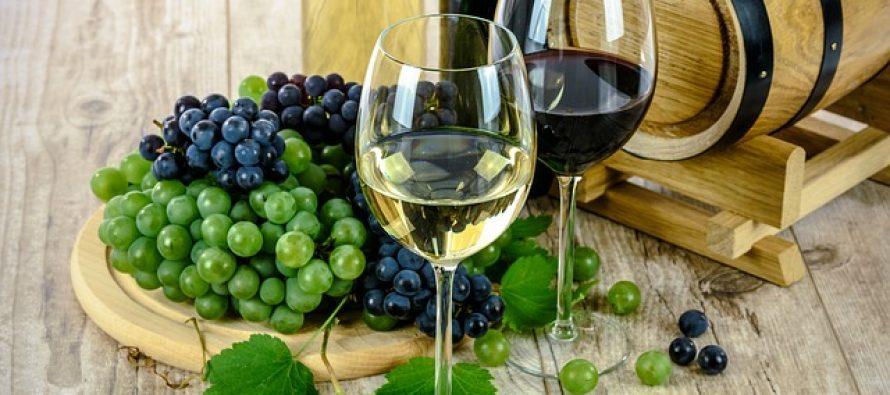 Naučnici otkrili koja zemlja je kolevka vina!