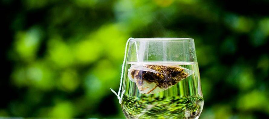 5 razloga zašto treba da pijete zeleni čaj svaki dan!