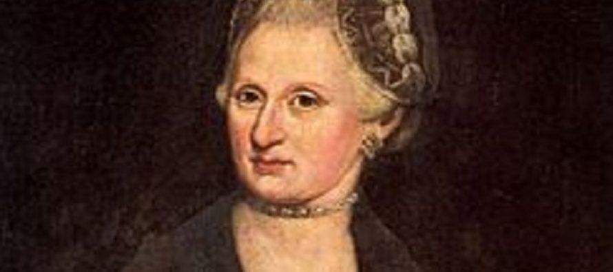 Znate li ko je bila Marija Ana Mocart?