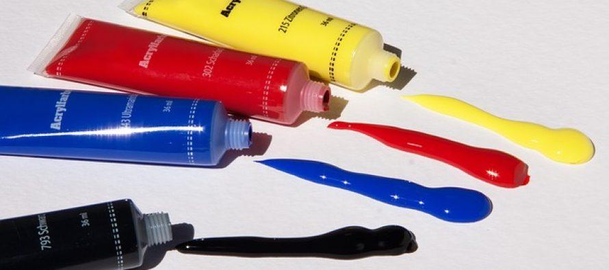 Moć podsvesti: 4 boje koje nas čine produktivnijim