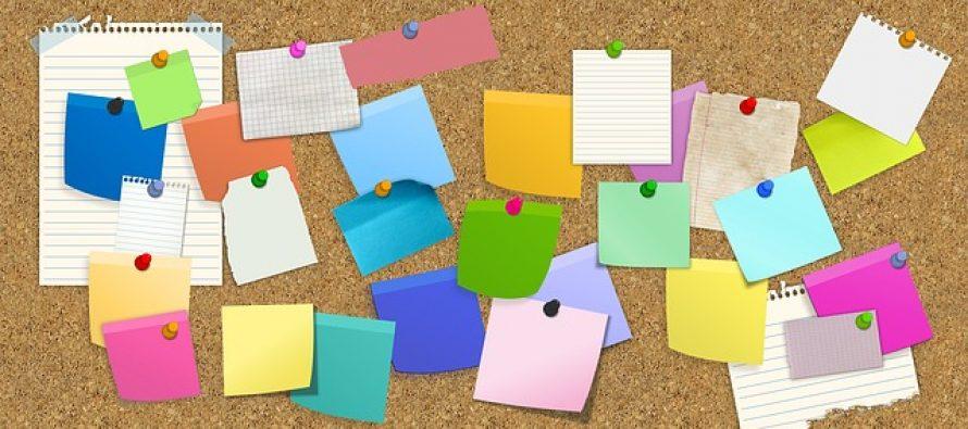 Pravljenje liste želja pomaže nam da ih ostvarimo