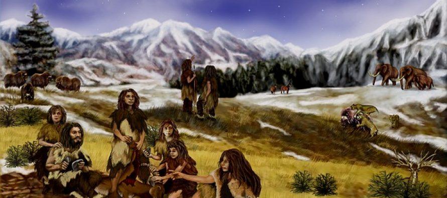 Savremeni čovek i Neandertalci dele mnogo više istih gena