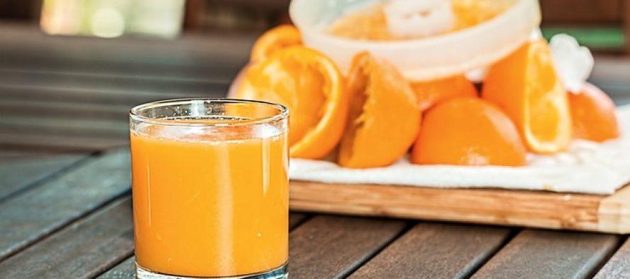 Zašto poskupljuje sok od narandže?