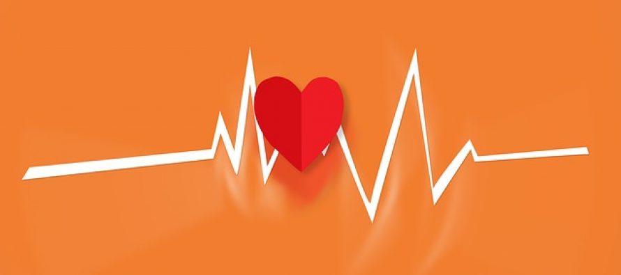 Godine u kojima žene imaju najveći rizik od infarkta
