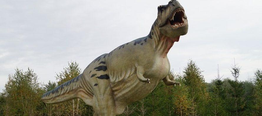 Zašto je jezivi Tiranosaurus imao tako male ruke?