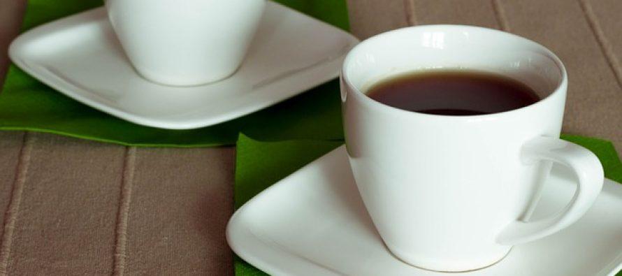 Čaj od šipka pomaže pri mršavljenju