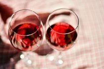 Crno vino kao lek