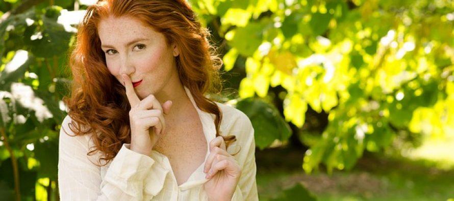 5 bizarnih činjenica o riđim ljudima