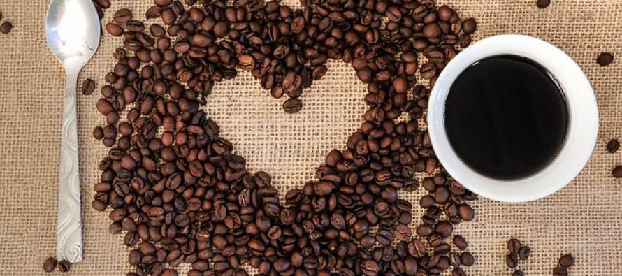 Činjenice o kafi koje niste znali!