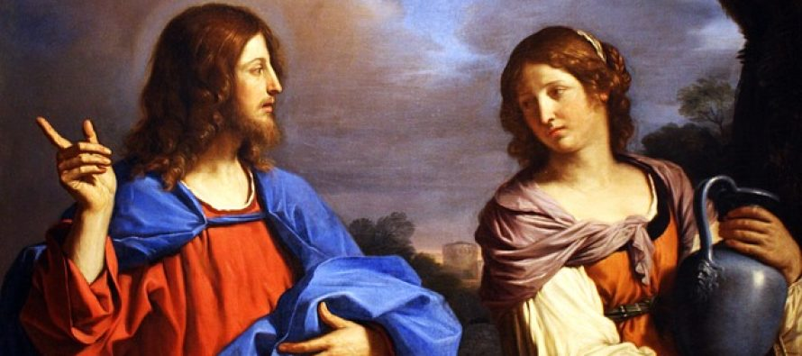 Da li je ovako izgledala Marija Magdalena?