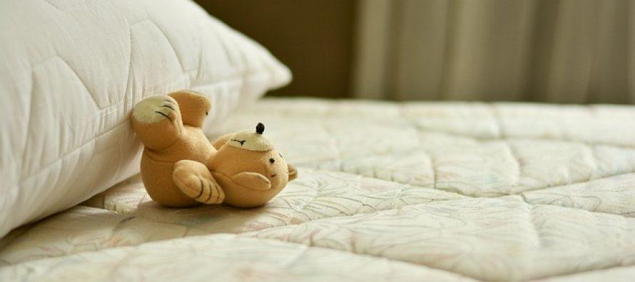 Neverovatne stvari koje mozak radi dok spavamo
