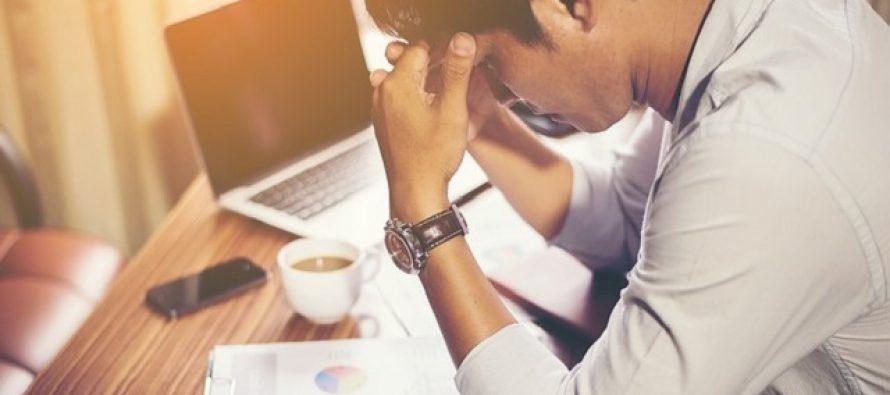 Kako stres utiče na naše organe?