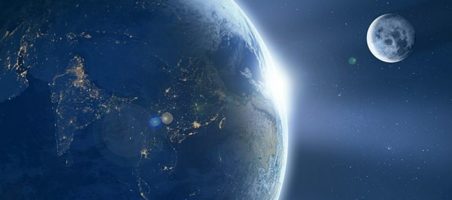 Da li se iza asteroida krije vanzemaljski objekat?