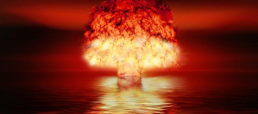 Saveti kineskih medija kako preživeti nuklerani napad