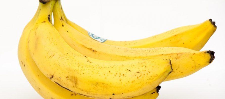 Da li treba izbegavati banane ukoliko ste na dijeti?