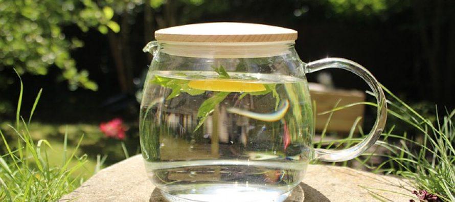 Mitovi o ispijanju tople vode sa limunom