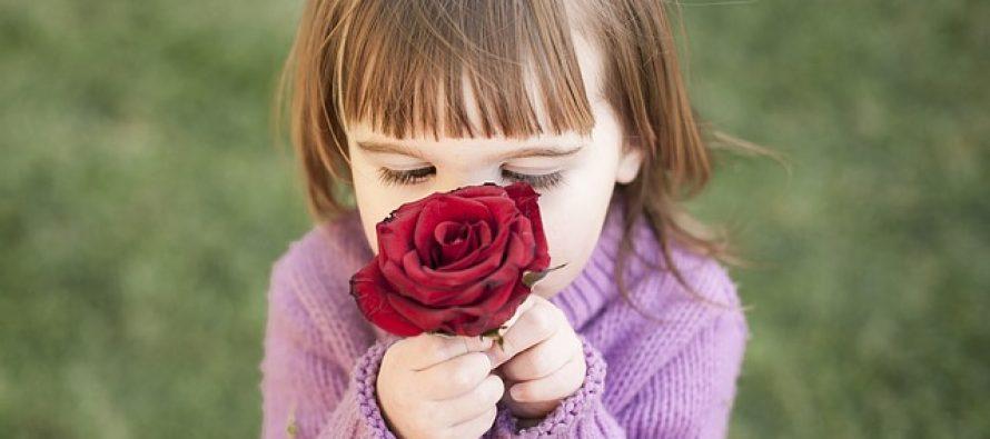Autizam može da utiče na čulo mirisa
