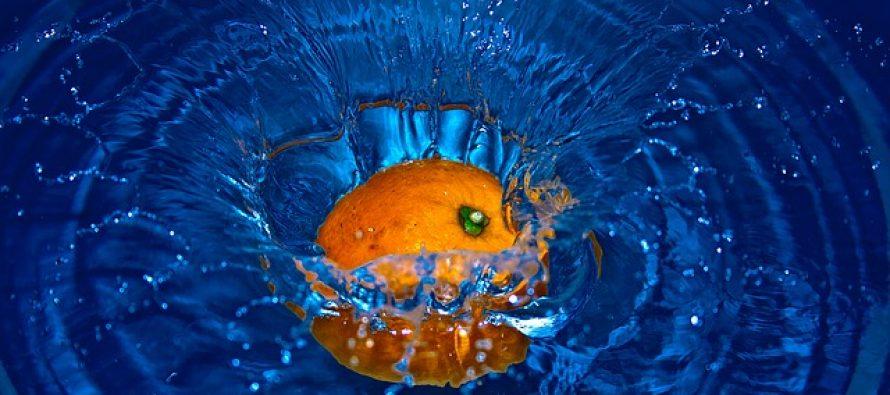 Evo kako treba da perete voće prema naučnicima