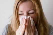 Prehlada, alergija ili korona virus?