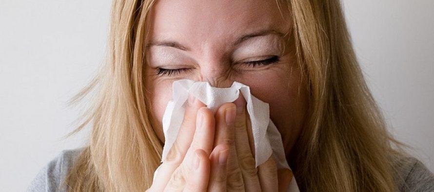 Zašto se češće razboljevamo tokom zimskih praznika?