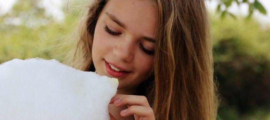 Ko je izmislio šećernu vunu?