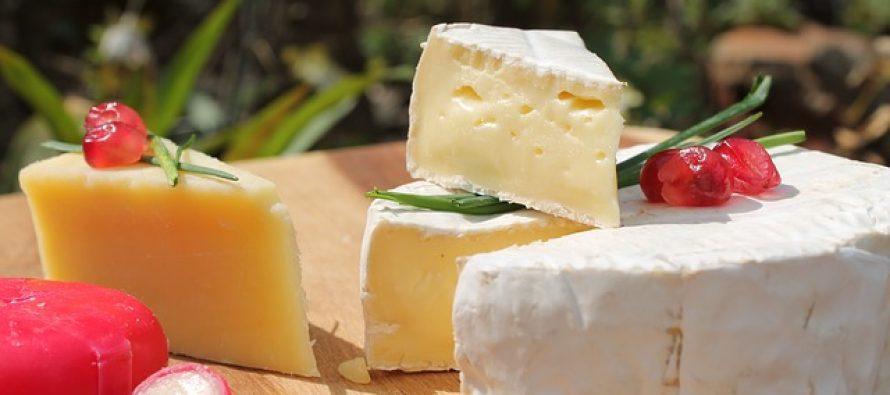Evo zašto treba da jedete sir svaki dan