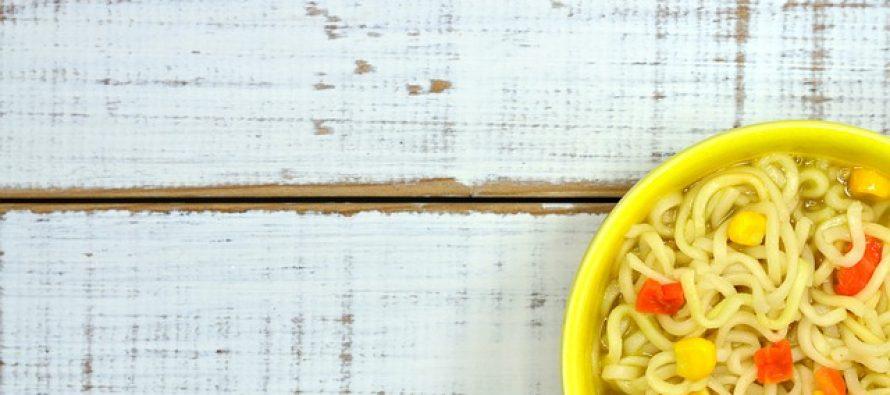 Koje namirnice smanjuju apetit?