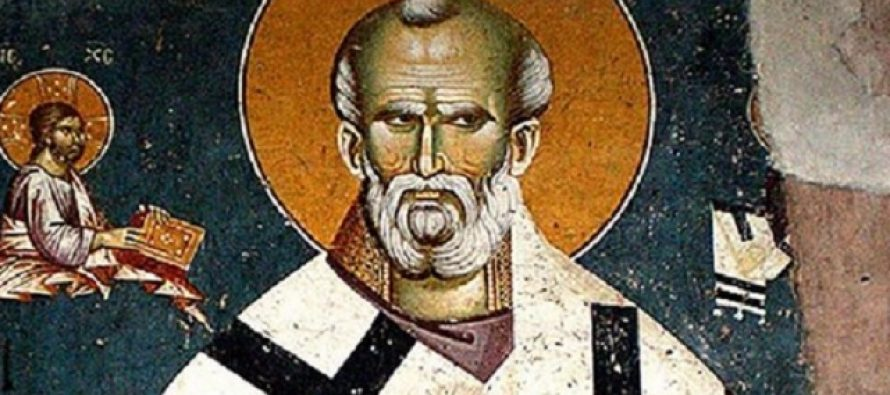 Danas je Sveti Nikola: Slava sa najvećim brojem svečara