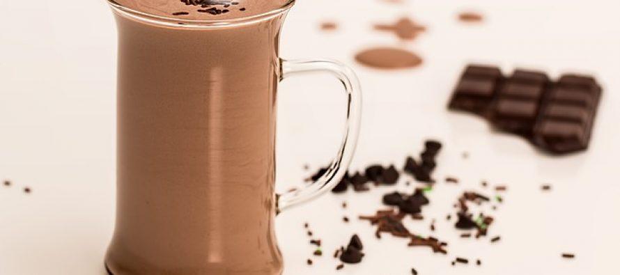 Pozitivni uticaji tople čokolade na naše telo