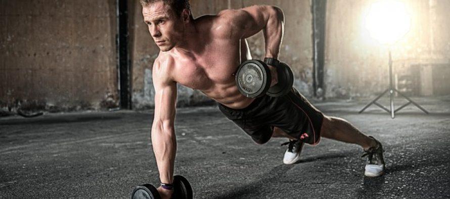 Evo kako možete da se ugojite od prekomernog vežbanja