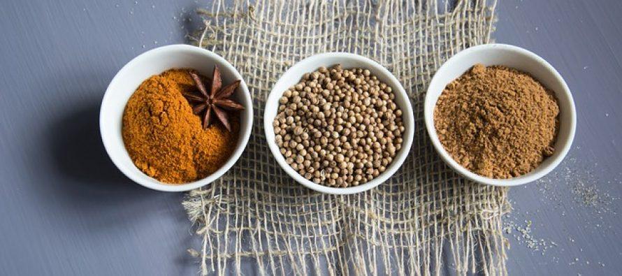 4 začina koji će održati idealnu kilažu tokom praznika