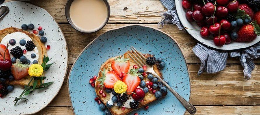 Kako izgleda idealan doručak?
