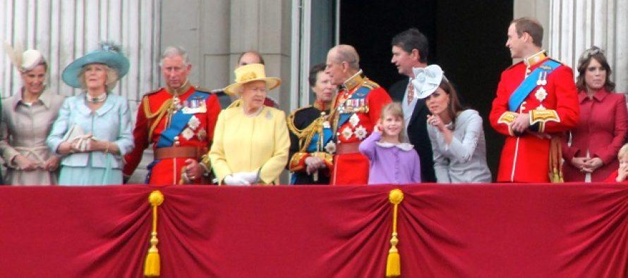 Zašto britanska kraljevska porodica nema prezime?