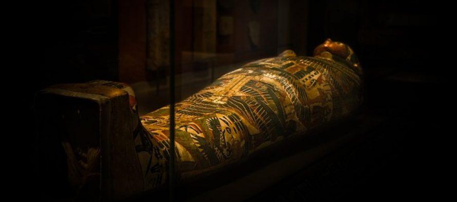 Da li su mumije postojale pre faraona?