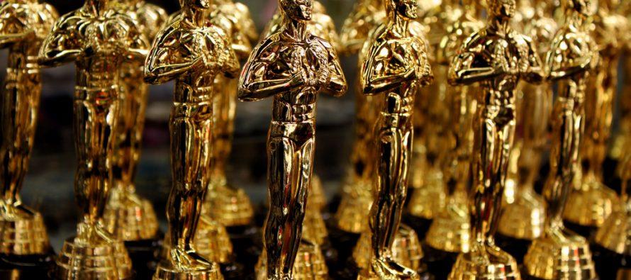 Proglašene su nominacije za ovogodišnjeg Oskara!