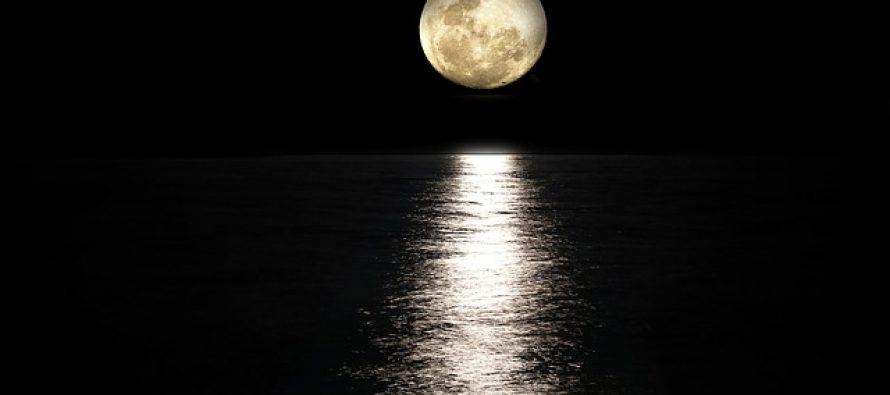Pun Mesec ne uzrokuje zemljotrese kako se ranije pretpostavljalo