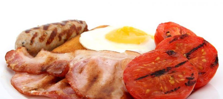 Ishrana: Navike koje povećavaju nivo holesterola