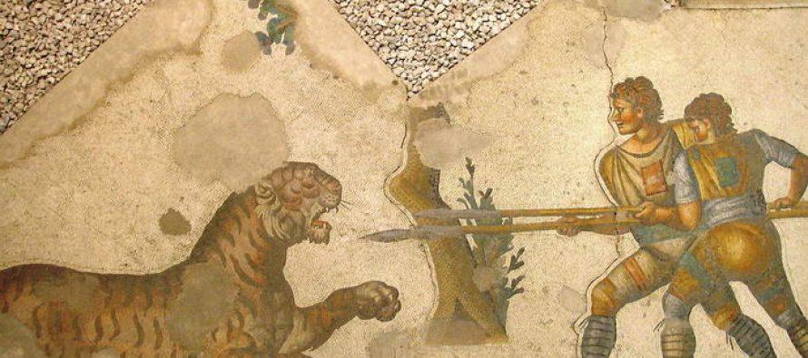 Najluđi antički sportovi