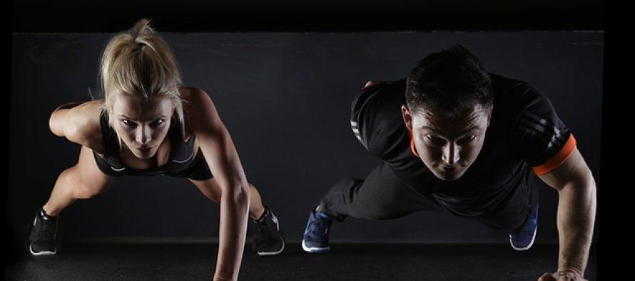 Koji je najbolji deo dana za fitnes?
