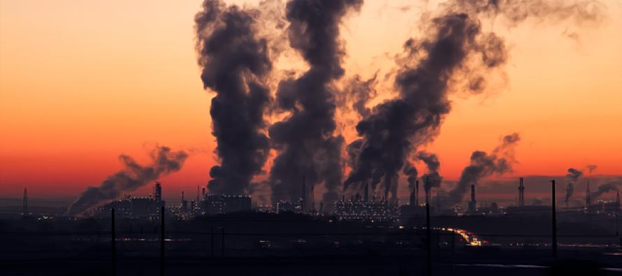 Korona virus pročistio vazduh