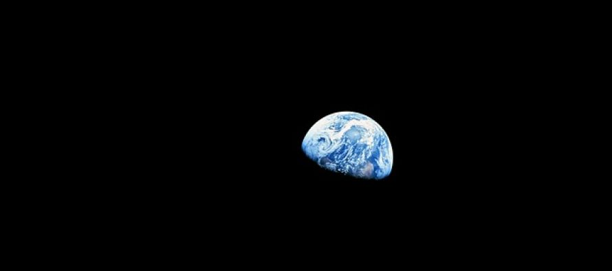 Mesec je zaslužan za stvaranje života na Zemlji?