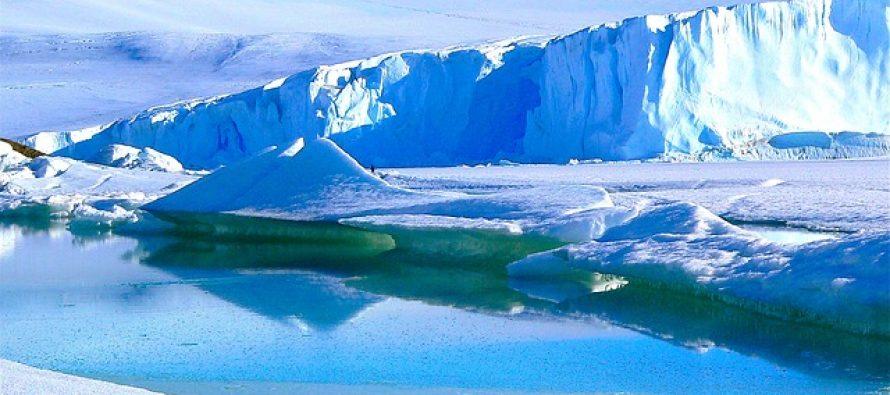 Šta se krije ispod antarktičkog leda?