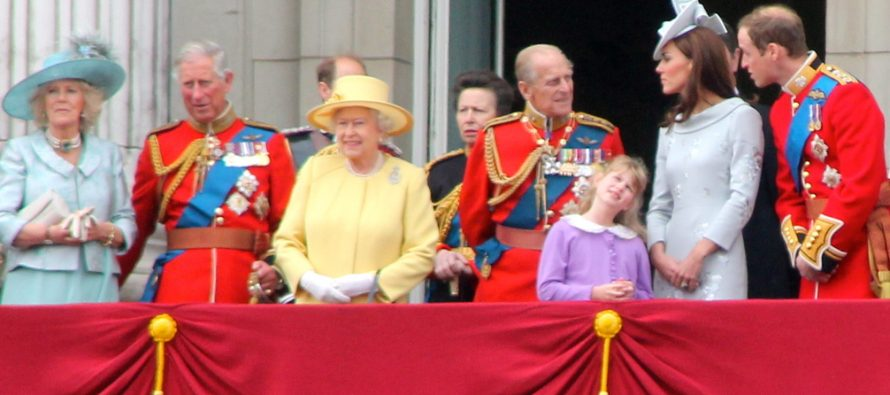 10 najšokantnijih svađa britanske kraljevske porodice