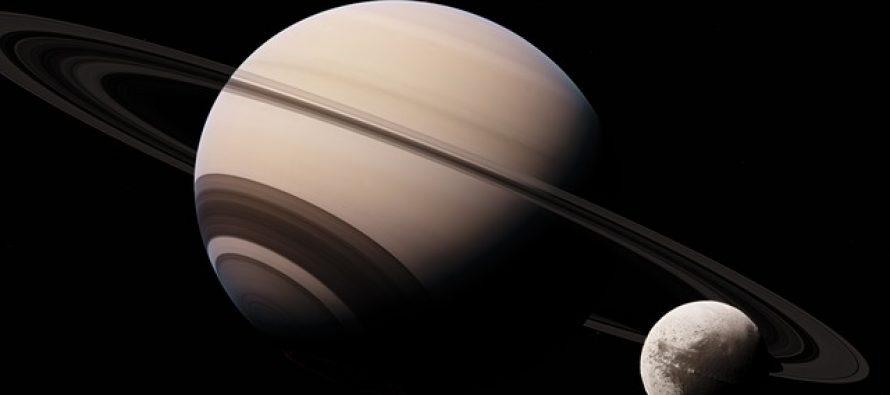 Nova mapa Saturnovog satelita otkrila sličnosti sa Zemljom