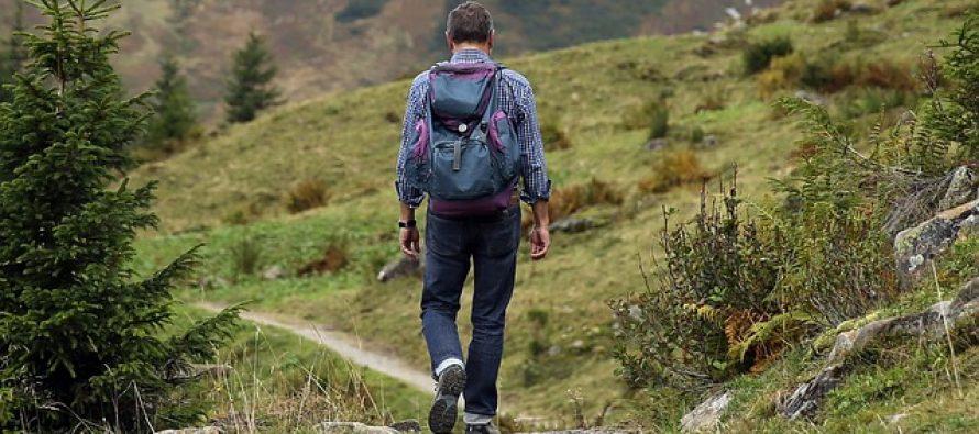 15 benefita šetnje od 15 minuta