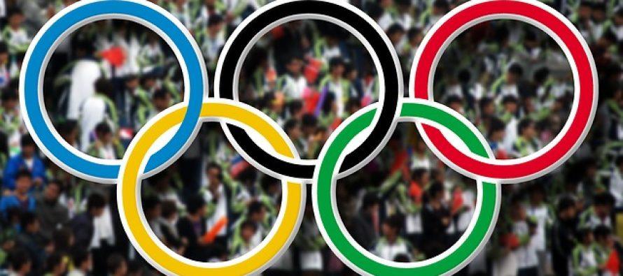 Danas počinju Zimske olimpijske igre!