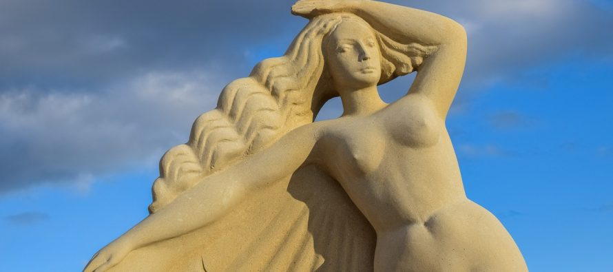 Moćne grčke boginje