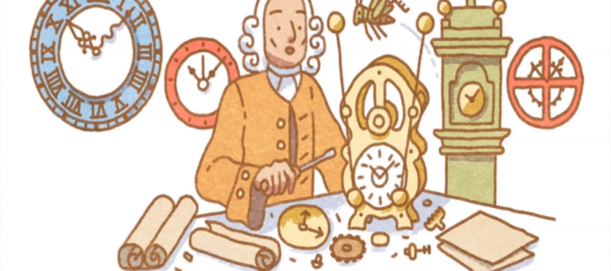 Džon Harison – stolar koji je izumeo morski hronometar
